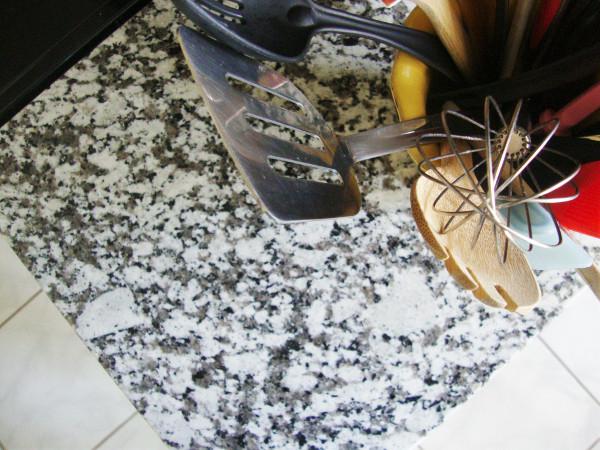 white oyster granite