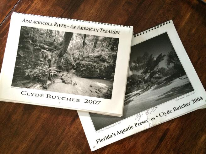 clyde butcher